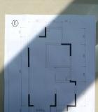 户型:两室81㎡安静舒适小房装修(泥工完工)