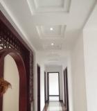 北京装饰最新中式风格样板间
